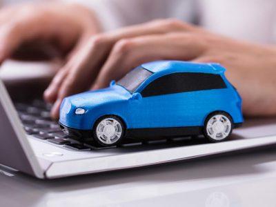 Cómo saber cuál es la aseguradora de un vehículo para reclamar un accidente