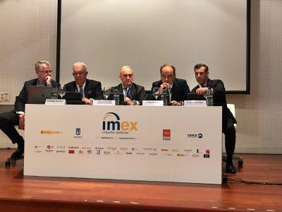 IMEX-Madrid: destacada participación de Quercus-Superbia, miembro de Legal Touch