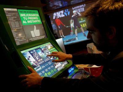 El Gobierno restringirá la emisión de anuncios de apuestas deportivas, privados