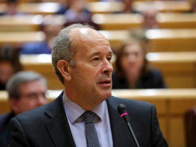 El ministro de Justicia anuncia hoy la modificación de la Ley de Enjuiciamiento Criminal