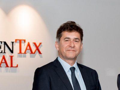 Andersen Tax & Legal incorpora a Miguel Blasco como socio para reforzar el área fiscal en Madrid