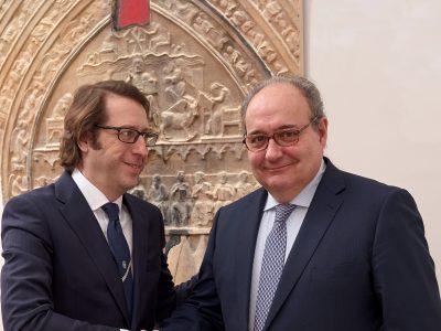 LEXPAL ABOGADOS incorpora a Ignacio Moratilla como socio de Laboral