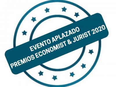 Los embajadores de los Premios Economist Jurist 2020, más de 40 Decanos y Decanos Honorarios, rendirán en Toledo gran homenaje a 2.400 juristas