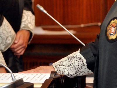 El CGPJ advierte de posibles dificultades en la prestación de los servicios esenciales ante la reducción del número de funcionarios en algunos órganos judiciales