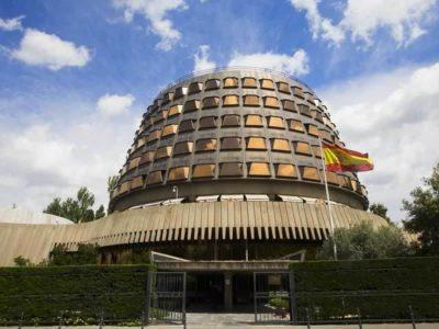El TC estima parcialmente el recurso de inconstitucionalidad del presidente del Gobierno contra la Ley del Código Tributario de Cataluña