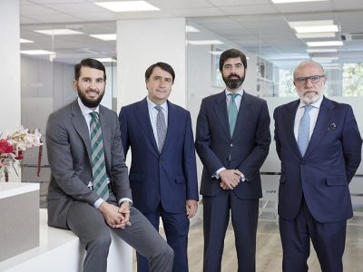 Abencys reestructuraciones se internacionaliza y abre oficinas en argentina