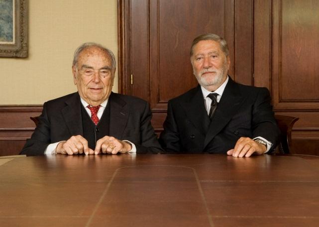 Bufete Pintó Ruiz y Del Valle Abogados crean PINTÓ RUIZ & DEL VALLE (1999)