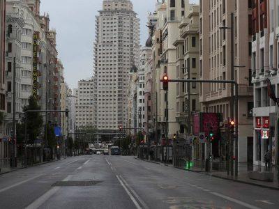 Confinamiento en Madrid: ¿Cómo se puede aplicar de forma efectiva sin estado de alarma?