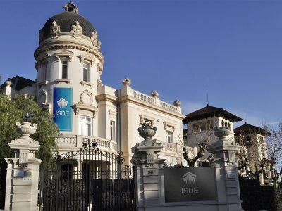 Nuevo convenio entre el Tribunal Arbitral de Barcelona (TAB) y el Instituto Superior de Derecho y Economía (ISDE)