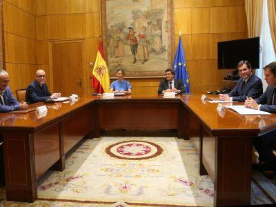 De la prohibición de despedir y la prolongación de los ERTE hasta el 31 de diciembre