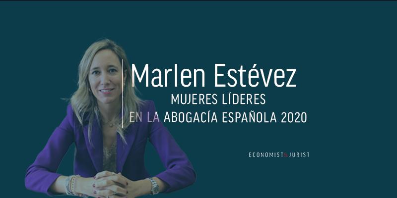 """Marlen Estevez (Roca Junyent): """"Todavía son muy pocas las mujeres que ocupan puestos directivos en nuestro sector (no más del 16%)"""""""