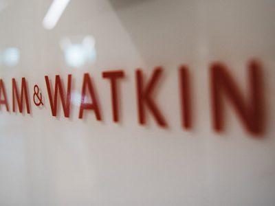 Latham & Watkins aconseja a un comité de expertos en la reforma completa financiera de Swissport