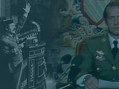 Entre la memoria y el olvido: 40 Aniversario de un pronunciamiento militar que nunca debió ocurrir