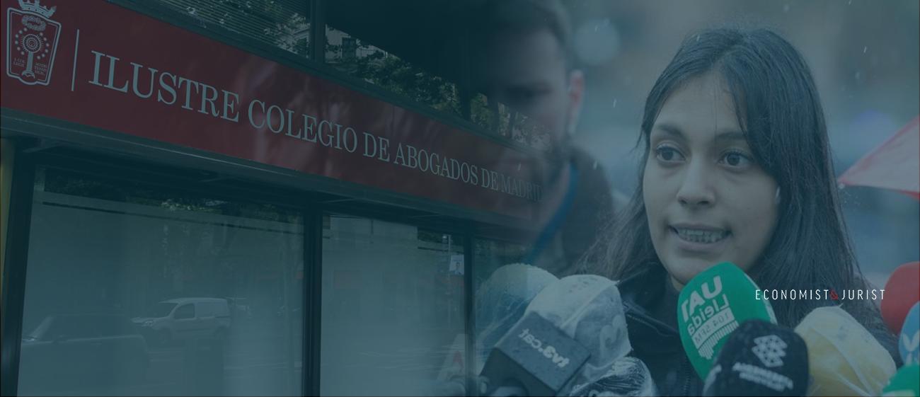 ¿Ha vulnerado el Código Deontológico la abogada de Pablo Hasél?