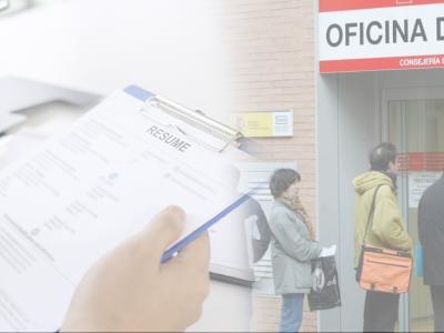 Las cifras oficiales del paro excluyen a más de 680.00 desempleados