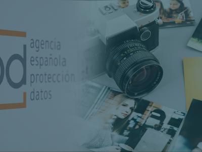 Sancionado con 9.000 euros por publicar fotografías de un tercero sin su consentimiento (PS 279/2020 AEPD)