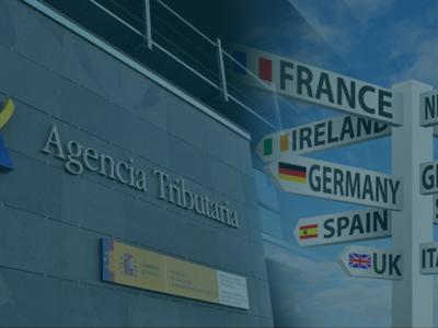 Declaración informativa sobre bienes y derechos situados en el extranjero (Modelo 720)