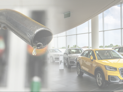 El precio de los carburantes aumenta un 15% desde noviembre