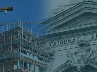 Reinversión en vivienda habitual en construcción: exenta de IRPF, aunque se habite después de dos años (STS 211/2021, 17 de febrero)