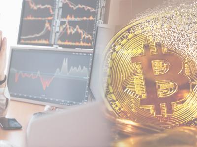 El bitcoin se desploma este fin de semana