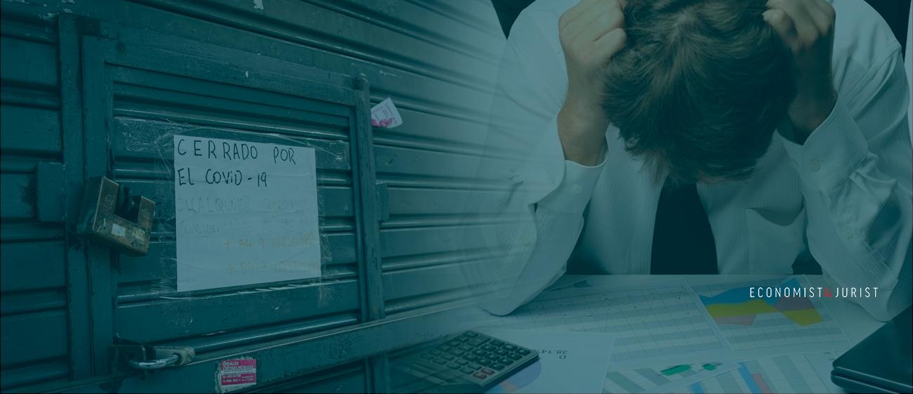 ¿Cómo ayuda el concurso de acreedores a Pymes y autonómos?