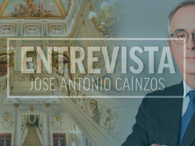 """José Antonio Caínzos (presidente de CIAM): """"La inmensa mayoría de los órganos judiciales españoles apoyaban el arbitraje"""""""