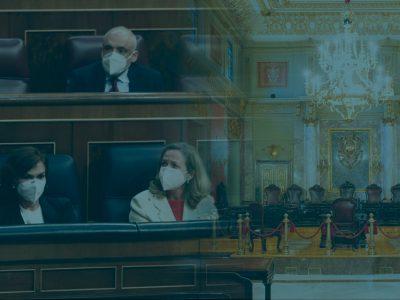 Dos magistrados del Supremo… ¿asesoran al Gobierno?