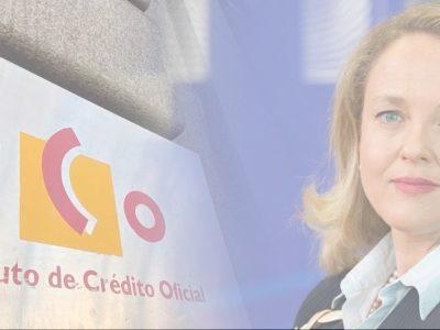 El Gobierno amplía a 10 años el plazo de los créditos ICO