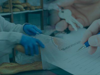 Un hostelero queda exento de abonar 2.400 euros de rentas impagadas durante la pandemia