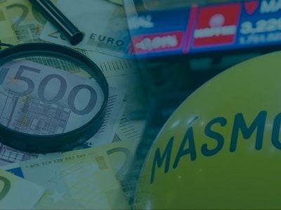 Más Móvil indemnizará con 560 euros a un cliente por dejarle sin servicio durante más de un mes