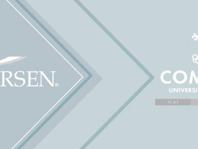 """ANDERSEN e ICADE presenta un """"curso interesante, innovador y que cubrirá una de las cuestiones sin desarrollar en el panorama jurídico español"""""""