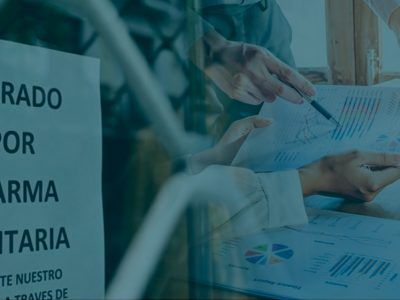 La continuidad de los ERTE no garantiza la viabilidad de las empresas