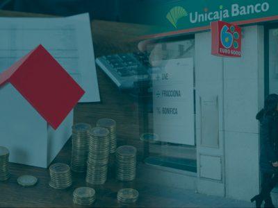 Gastos hipotecarios: Unicaja se allana y es condenada en costas por la aplicación de la STJUE de 16 de julio de 2020