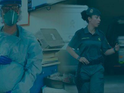 Se les reconoce el derecho a percibir complementos retributivos a una mujer guardia civil y una médico en situación de embarazo de riesgo