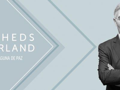 José Carlos Laguna de Paz se incorpora Eversheds Sutherland en el Departamento de Derecho Público