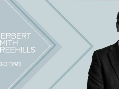 """Miguel Riaño (Herbert Smith Freehills): """"José Ignacio nos permitirá llevar un paso más allá la calidad del área de Laboral"""""""
