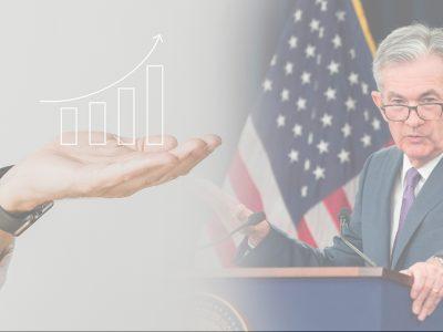 La Junta de la Reserva Federal aumenta sus previsiones de inflación