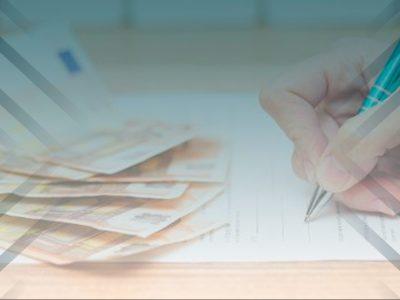 Formulario de demanda de consumidor por solicitud de préstamo: falta absoluta de transparencia en aplicación del interés remuneratorio
