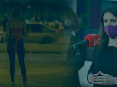 Posible Ley Integral de Trata española: diversidad en el trabajo sexual, estratos normativos y otros conceptos