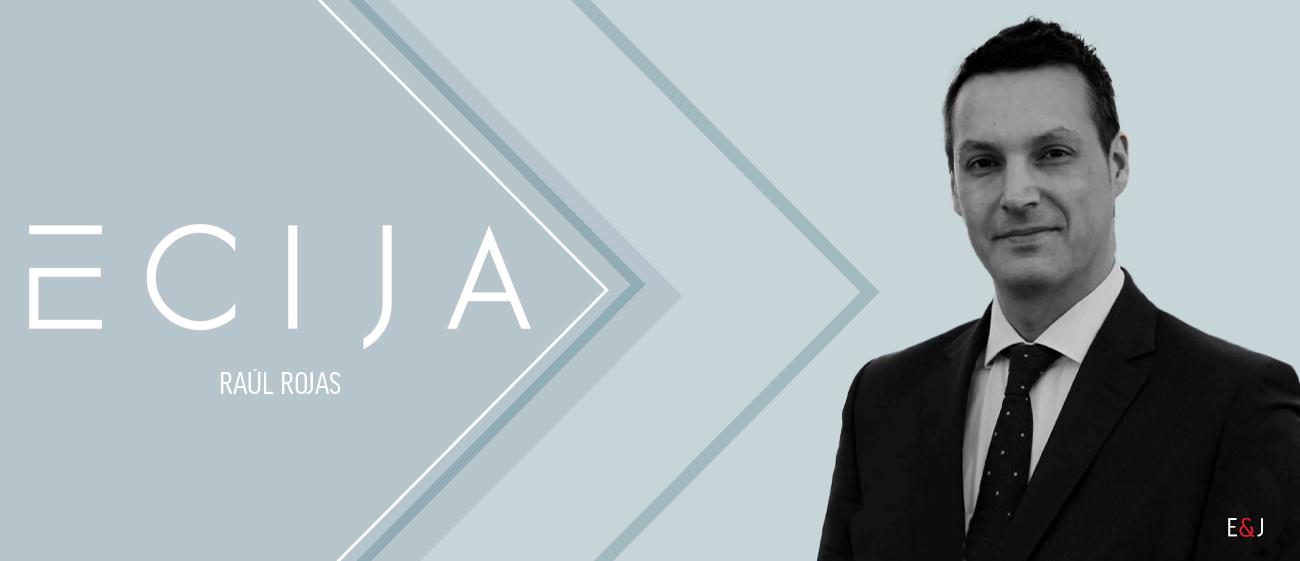 ECIJA, firma del año en «Sport Law» y Raúl Rojas galardonado como mejor abogado en derecho laboral
