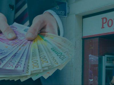 El Banco Santander es condenado a indemnizar a antiguos clientes del Popular