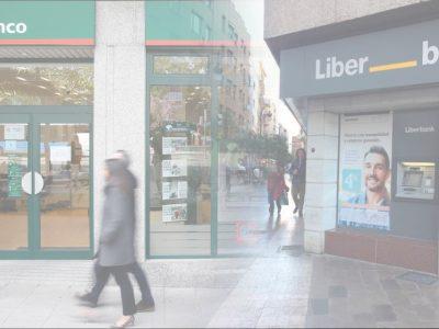 La fusión entre Liberbank y Unicaja se cerrará este viernes