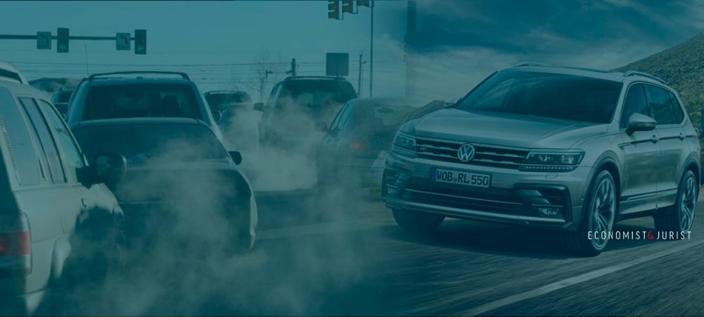 Caso emisiones de gas Volskwagen-Audi: el Supremo considera a las distribuidoras también como responsables
