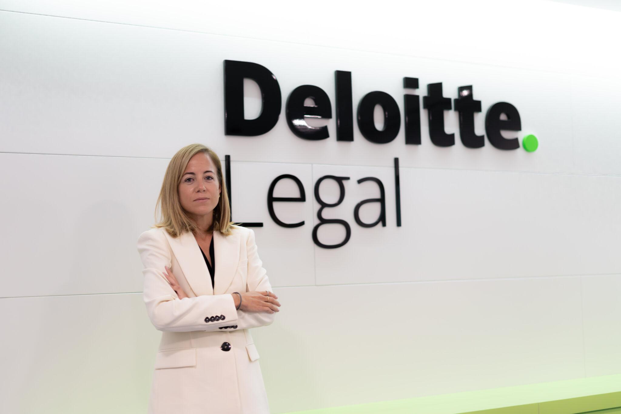 Deloitte Legal refuerza su equipo de Reestructuraciones e Insolvencia con la incorporación de Cruz Amado