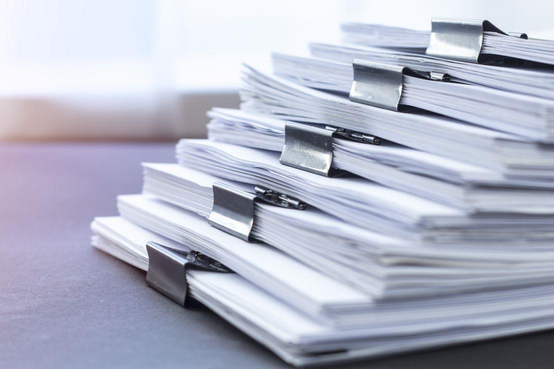 El Supremo regaña al abogado que interpuso un recurso de casación de ¡359 páginas!