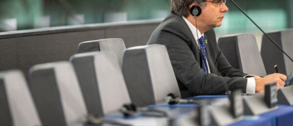 La euro-orden de Puigdemont ante la Justicia italiana: L'ennesima puntata