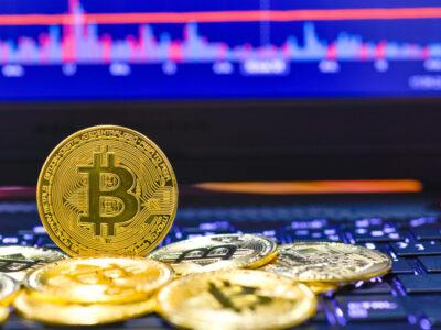 Semana de gloria para el mercado de las criptomonedas