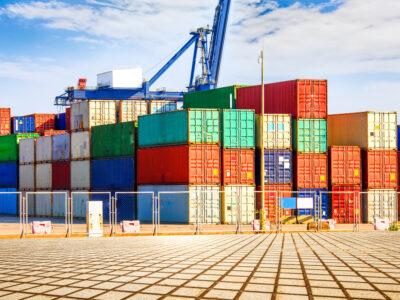 Los problemas en las cadenas de suministro y el precio de la energía lastran el crecimiento