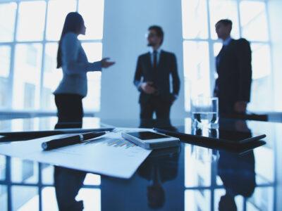 El cambio de paradigma del sector asegurado y su seguridad jurídica