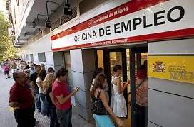 Se prorroga hasta el 15 de febrero de 2017 el programa de recualificación profesional de las personas que agoten su protección por desempleo